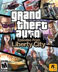 Grand Theft Auto IV: Episodes from Liberty City