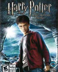 Harry Potter and the Half-Blood Prince PC Game