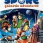 Spore Galactic Adventures