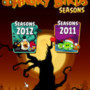 Angry Birds Seasons PC