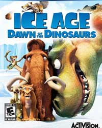 Ice Age 3: Dawn of the Dinosaurs Game